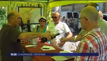 Foire de Mailly Champagne