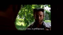 Wolverine rencontre Le Fauve - Extrait Wolverine rencontre Le Fauve (Anglais)