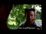 X-Men : Days of Future Past - Clip Wolverine rencontre Le Fauve (Anglais)