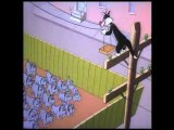 Sylvester The Cat - (Ep. 41) - Dog Pounded
