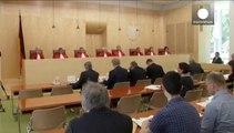 Allemagne: la justice donne raison au président contre l'extrême-droite