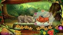 ♥ Disney Lion King Operation Pridelands PART 3 (Timon & Pumbaa Animal Quiz Game for Kids)
