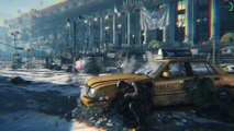 The Division Gameplay Demo (E3 2014)