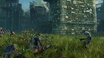 Shadow of Mordor - Nemesis System Power Struggles Gameplay