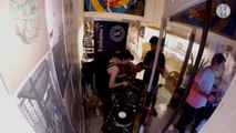 TUTU DJ Set 75min at Embassa't Festival Presentation