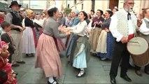 Feria de Pentecôte : Les festivités fidèles au rendez-vous