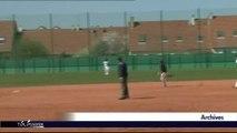 Ligue de Baseball : Lions Savigny sur Orge vs Chartres