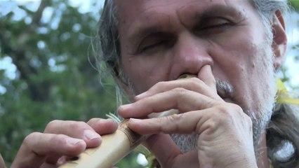 Vivo: La flute nasale polynésienne