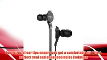 """Best buy SOL REPUBLIC 1161-31 AMPS HD In-Ear Headphones with Free Ear Tips for Life - Black,"""""""