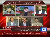 On The Front (If A Comman Man Challenge Hazrat Umar (R.A),Why Could Not Pakistan's Judiciary--) – 11th June 2014
