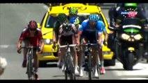 Hautes-Alpes : résumé de la 4ème étape du Critérium du Dauphiné