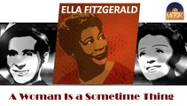 Ella Fitzgerald & Louis Armstrong - A Woman Is a Sometime Thing (HD) Officiel Seniors Musik