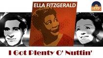 Ella Fitzgerald & Louis Armstrong - I Got Plenty O' Nuttin' (HD) Officiel Seniors Musik