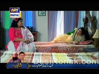 Quddusi Sahab Ki Bewah - Episode 153 - June 11, 2014 - Part 4