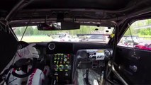 Nissan GT Academy Brake Challenge in real life