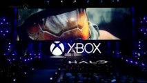 343 Industries FULL Halo E3 Announcements (Halo 2 Anniversary, Halo 5 Beta, Nightfall)