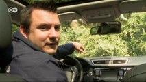 Qashqai - neuer Crossover von Nissan   Motor mobil