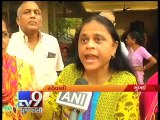 BMC issues fresh notice to Campa Cola society residents to vacate building, Mumbai - Tv9 Gujarati