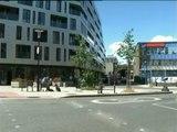 Londres : des piques anti-SDF hérissent les habitants et le maire