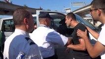Altercation entre VTC et taxis à l'aéroport de Nice