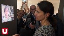 Aurélie Filippetti a inauguré deux nouvelles salles au Familistère de Guise