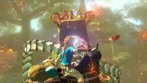 Zelda Wii U - Trailer Wii U (2015) - The Legend of Zelda - E3 2014