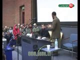 Australien conveti Islam(Khalid Yasin)Australian Brother Timber Converts to Islam