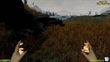 The Skyrim Experience - Immersive Mod [Fr] - Ep n°48 - Une étape à Rorikbourg - LV888 TV