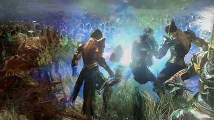 E3 2014 PlayStation 4 Trailer de Kingdom Under Fire II