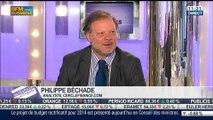 Philippe Béchade VS Anne-Laure Frischlander: Elior fait son grand retour en Bourse, dans Intégrale Placements – 11/06 2/2