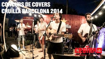 Concurs covers Cruïlla Barcelona