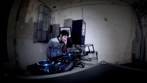 HUGO LE-LOUP 30min DJ Set at 1F:6D Warehouse 002
