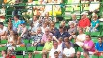 Tennis - La leçon de tennis selon Gaël Monfils