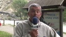 Hautes-Alpes : Journée sécurité Canoé Kayak ce jeudi 12 Juin