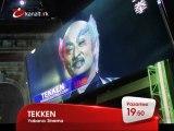 """""""TEKKEN"""" 9 Haziran Pazartesi akşamı saat 19.50'de Kanaltürk Sinema Kuşağında!"""