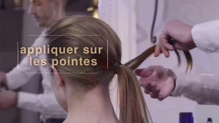 Beauté mode : Faire une queue de cheval volumineuse