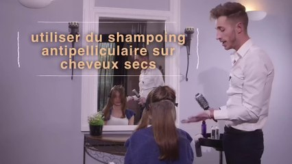 Beauté mode : Faire un tie-and-dye à la craie