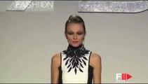 """""""RENATO BALESTRA"""" ALTA ROMA HAUTE COUTURE Rome Spring Summer 2014 by Fashion Channel"""