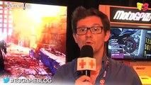 E3 2014 : impressions Dragon Ball Xenoverse