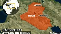 Al Qaeda-Linked Group Takes Over Iraq's Second Largest City