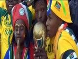 Afrique du Sud - Mexique match d'ouverture Coupe du Monde 2010