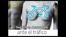 Asturies Con Bici convoca en Gijón la IV Ciclonudista
