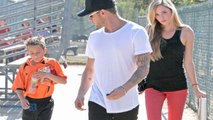 Shirtless Ryan Phillippe Looks Ripped At Age 39