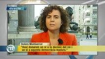 TV3 - Els Matins - Representants catalans del grups parlamentaris al Congrés parlen del debat sobr