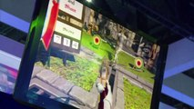 Microsoft e Sony disputam lançamentos em feira de games