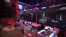 PlayStation E3 2014  Alien Isolation  Live Coverage (PS4) (HD)