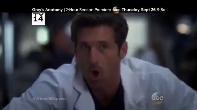 Grey's Anatomy - saison 10 trailer - promo officielle ABC (HD)