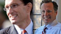 Eric Cantor Defeated By Tea Party Backed Candidate Dave Brat