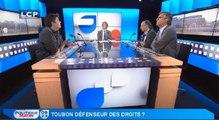 Politique Matin : Geoffroy Didier, conseiller régional UMP d'Île-de-France, cofondateur de la Droite forte et Corinne Narassiguin, porte-parole du Parti socialiste
