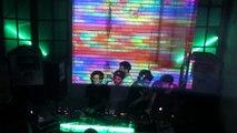 VESKI (MK ULTRA) 45min DJ Set at 1F:6D Warehouse 002